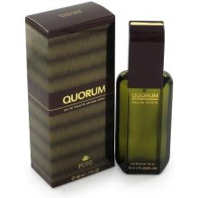 Antonio Puig Quorum, EDT 100ml, tualettvesi...