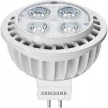 Samsung GU5.3 MR16 7W, Warm valge, A, 50/60