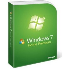 Microsoft Windows 7 Home Premium SP1 32-bit...