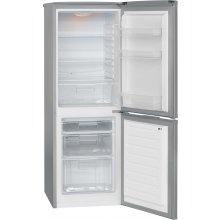 Холодильник Bomann KG 319 серебристый (EEK:...