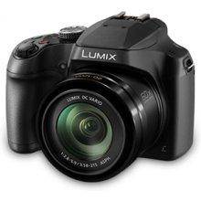 Fotokaamera PANASONIC Fotoap. DMC-FZ82,must
