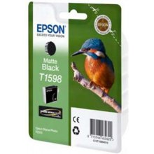 Tooner Epson Ink T1598 Matte Black | 17ml |...