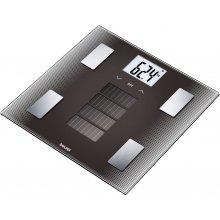 Весы BEURER BF 300 Solar-Diagnosewaage