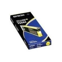 Tooner Epson tint cartridge kollane T 544...