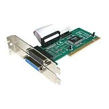 StarTech.com 2 Port EPP/ECP Parallel PCI...