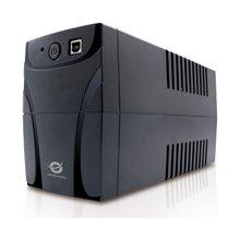 ИБП Conceptronic USV 650VA 360W LED...