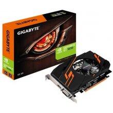 Videokaart GIGABYTE GT1030 N1030OC-2GI...