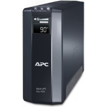ИБП APC Power-Saving Back-UPS Pro 900VA...