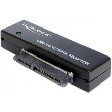 Delock konverter USB 3.0 to SATA 6 Gb/s
