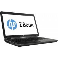 Sülearvuti HP INC. ZBook G2 17' i7-4810MQ...
