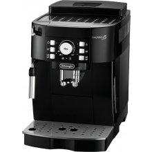 DELONGHI Espressomasin, ECAM21.117.B must