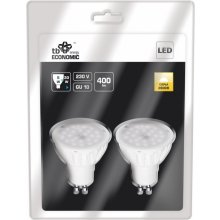 TB Energy LED bulb ECONOMIC GU 10...