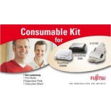 Fujitsu Siemens Fujitsu Consumable kit for...