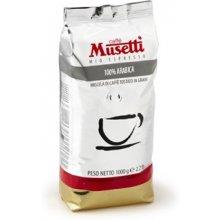 Caffe Musetti Coffee beans, 100% Arabica...