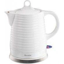 DOMOCLIP DOC133 Standard kettle, Ceramic...