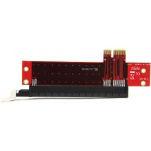 StarTech.com PCI Express X1 to X16 Low...