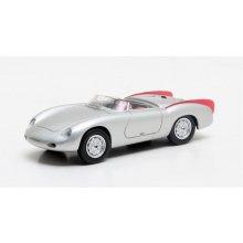 Matrix Porsche 356 Zagato Spyder 1958...