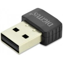 ASSMANN juhtmevaba AC433 USB2.0 mini adapter