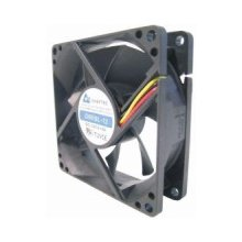 CHIEFTEC AF-0625S ümbris fan - 60x60x25mm -...