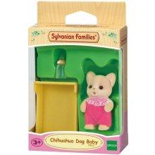 Epoch Chihuahua Dog Baby