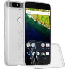Muu Kaitseümbris Huawei Nexus 6P, kummist...