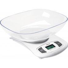 Кухонные весы Sencor SKS 4001 scale с bowl