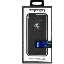 FERRARI Hardcase FE458PHCP6BKR iPhone 6S...