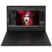 Sülearvuti LENOVO ThinkPad P1 20MD0012PB...