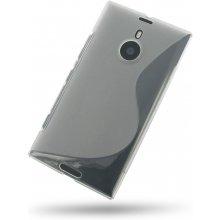Muu Kaitseümbris Nokia Lumia 1520, kummist...