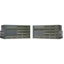 CISCO Catalyst 2960-Plus, L2, Managed, Fast...