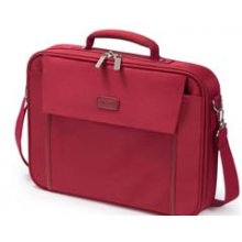 Dicota Multi BASE 15 - 17.3 Red notebook...