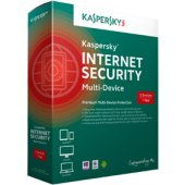 Kaspersky Internet Security (Windows, Mac, Android)