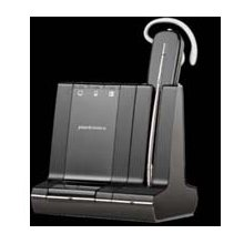 PLANTRONICS W745/A,UNLIMITED TALK TIME