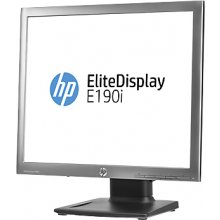 Монитор HP INC. HP EliteDisplay E190i, 18.9...