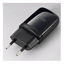 HTC Toalaadija USB juhtmele, slim, 1A