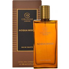 Collistar Acqua Wood, EDT 50ml, tualettvesi...