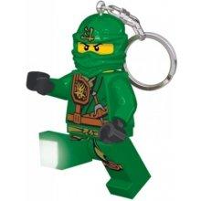 LEGO Ninjago Lloyd Key Chain