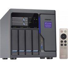 QNAP NAS TVS-682-i3-8G 6bay