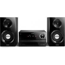 Philips Micro muusika system MCM3350 CD...