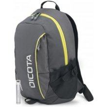 "Dicota Power Kit Premium 14-15.6"" Black/Gray"