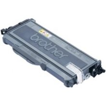 Тонер BROTHER Toner TN 2110 чёрный | 1500...