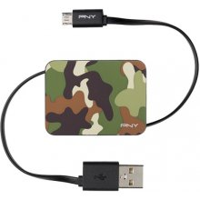 PNY Roll-it Micro USB Camo...