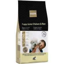 Enova Puppy/Junior Chicken & Rice 14kg