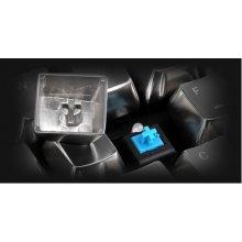 Thermaltake Tt eSPORTs Metalcaps - metallist...