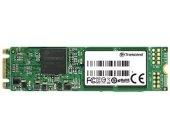 Жёсткий диск Transcend SSD M.2 MTS800 128GB...