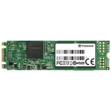 Transcend SSD M.2 MTS800 128GB SATA3 MLC