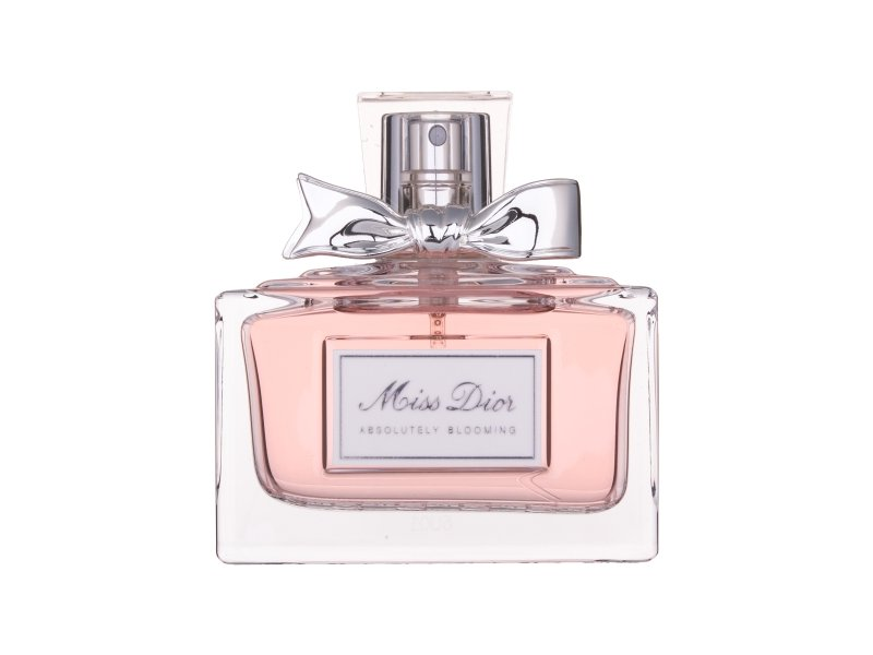 Christian Dior Miss Dior Absolutely Blooming 50ml - Eau de Parfum for Women