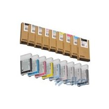 Tooner Epson tint cartridge kollane T 606...