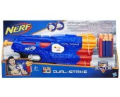 HASBRO Nerf Elite Dual Strike
