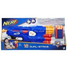 HASBRO Nerf N-Strike Elite Dual-Strike